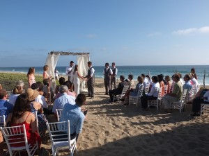 Jenna and Adam - Ceremony - Resized