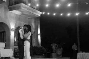 Jenna and Adam - First Dance - Resized