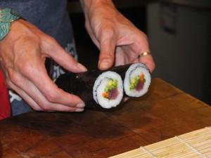 Sushi 052 - Resized